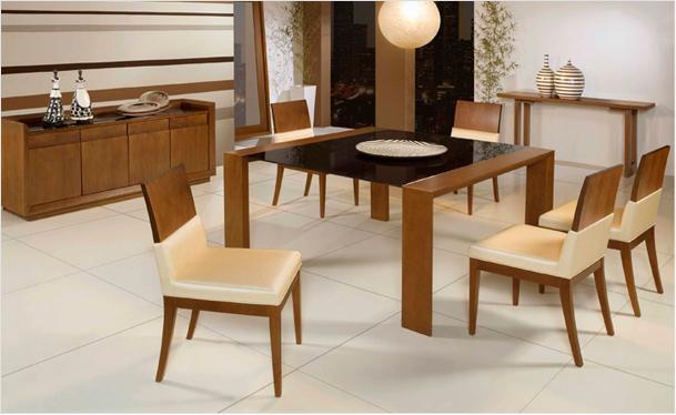 Comedores muebles de lolo morales for Living comedor con palet de madera