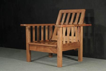sofa Banca sencillo