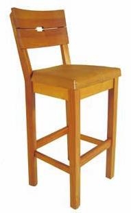 silla barista concheña