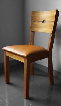 silla concheña