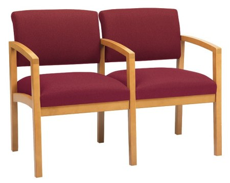 twin chair