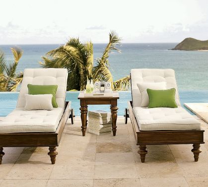 Chaise Lounge San Juan del Sur