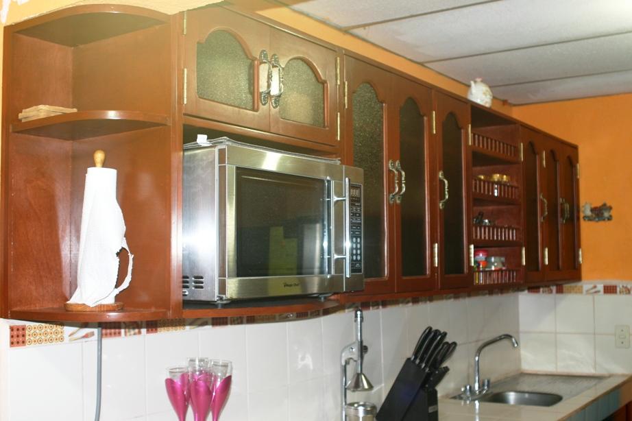 Muebles de de cocina aereos imagui for Aereos de cocina