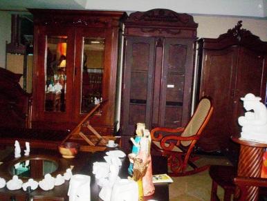 Restauramos sus muebles antiguos o en mal estado muebles for Mueble castellano restaurado
